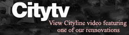 Watch Featured presentation on CityTv